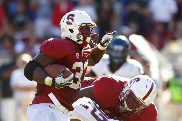 Stanford vs. Notre Dame: Why This Game Will Be Closer Than You Think