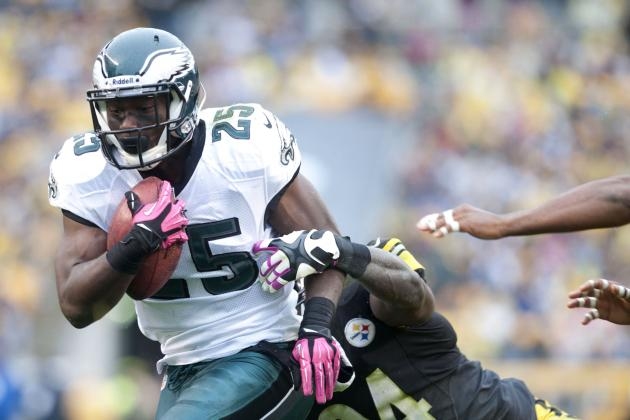 Philadelphia Eagles: Four Aspects the Eagles Must Improve Upon