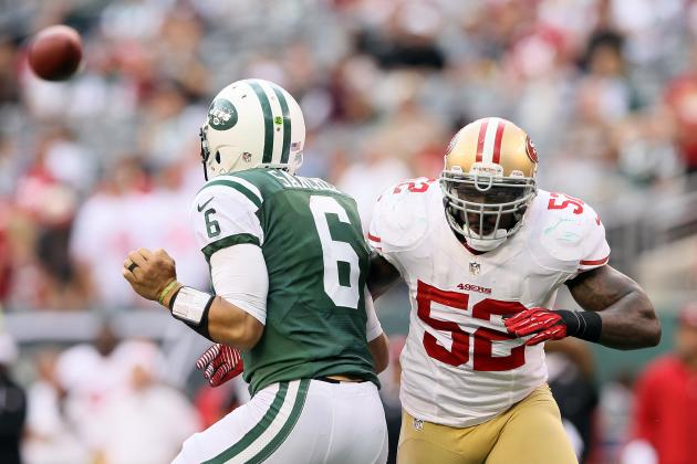 San Francisco 49ers: Updated Game-by-Game Outlook for 2012