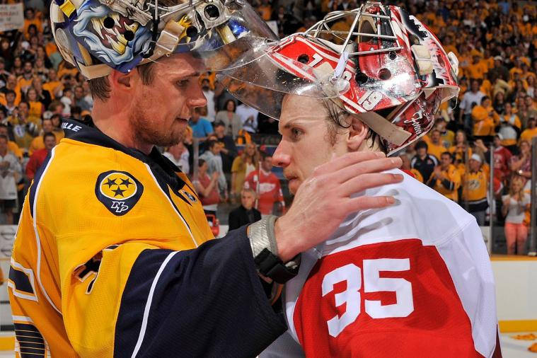 Detroit Red Wings: 4 Reasons They Could Struggle to Make the Playoffs