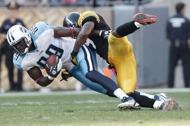 Steelers vs. Titans: 10 Keys to the Game for Pittsburgh