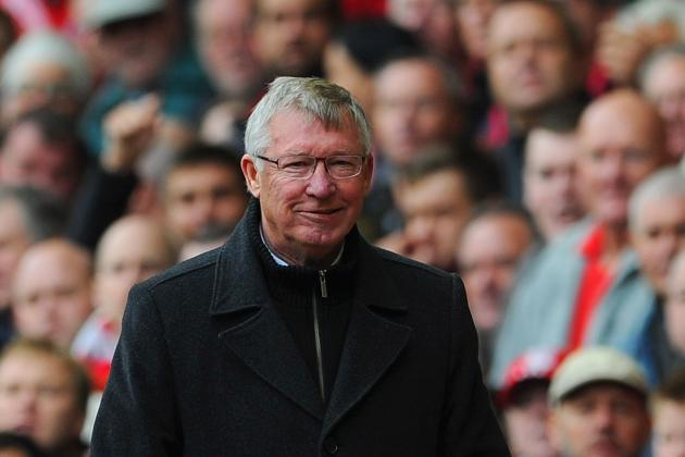 Why Sir Alex Has Planned a Few More Years at the Top with Manchester United