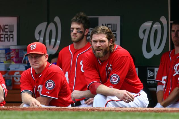 Washington Nationals: 3 Takeaways from Game 3 Loss vs. St. Louis