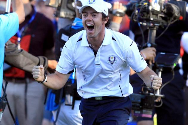 Rory McIlroy: 6 Reasons He Won't Give Up the Top Spot