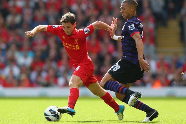 With Lucas Coming Back, Who Starts in LFC's Midfield?