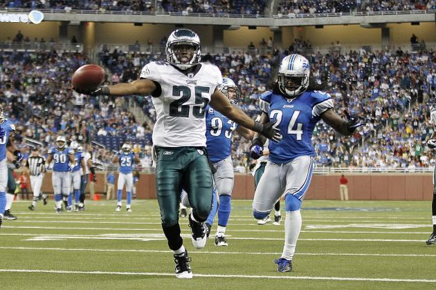 Lions vs. Eagles: 10 Keys to the Game for Philadelphia