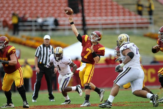 5 Keys to the Game for USC When Facing Washington