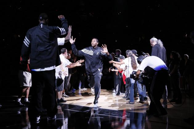 San Antonio Spurs: 1 Burning Question Facing Each Spur in 2012-13