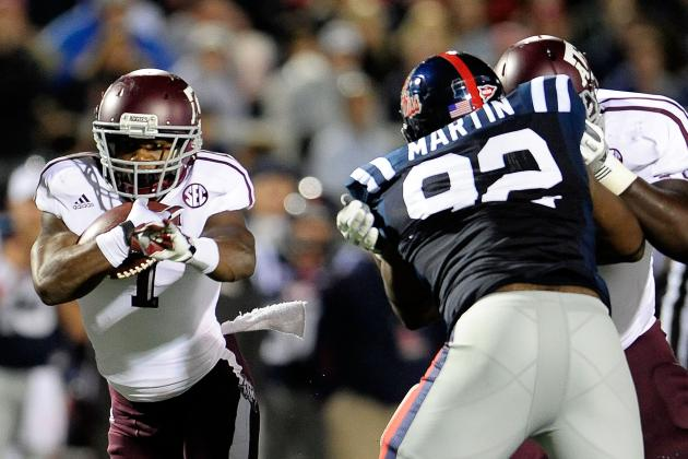 Texas A&M Football: 5 Keys to the Game Versus Louisiana Tech