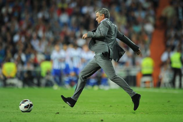 Ranking the 4 Best Managers in La Liga