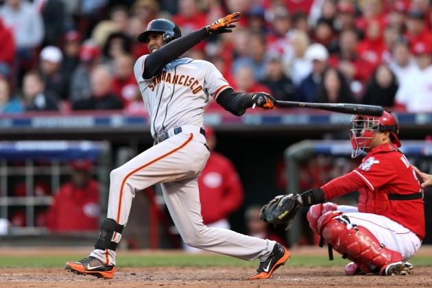 Reds vs. Giants: 3 Reasons San Francisco's Momentum Is Now Unstoppable
