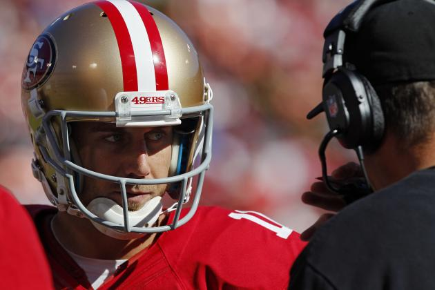 San Francisco 49ers: The 5 Most Improved 49ers in 2012