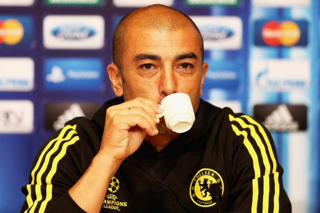 Chelsea FC: 3 Reasons Roberto Di Matteo Should Remain Manager at Stamford Bridge