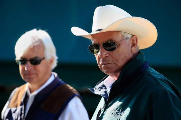Breeders' Cup 2012 Expert Picks: What Pundits Are Saying About Top Horses