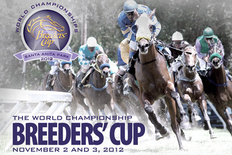 Breeders' Cup Favorites 2012: Projecting How Top Entries Will Finish