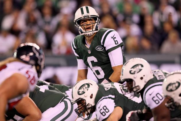 How the New York Jets Can Get to Double Digit Wins