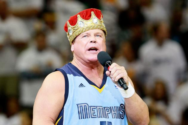 Jerry Lawler: Ranking the WWE Hall of Famer's Greatest Feuds in Memphis