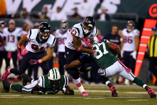 NFL Prediction: Who Will Be NFL's Leading Rusher This Season?