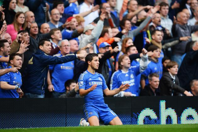 10 Most Loved Chelsea Fan Chants You'll Hear at Stamford Bridge