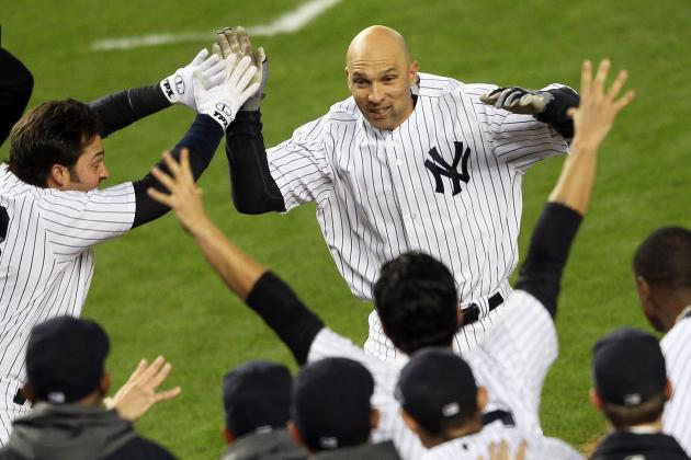 New York Yankees: Ranking Their Most Epic Postseason Victories