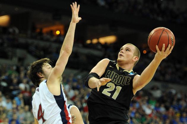 Purdue Basketball: 5 Most Pressing Issues Facing Matt Painter Entering Season