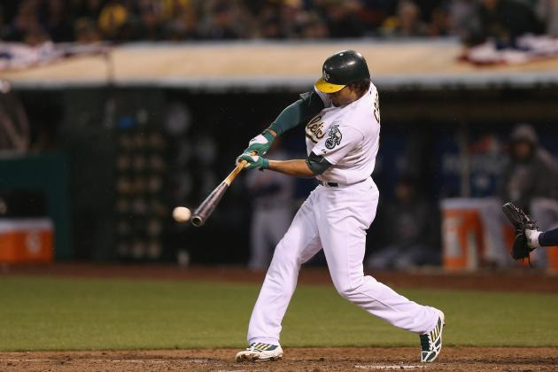 Coco Crisp and 10 Most Clutch Postseason Moments in Oakland A's History