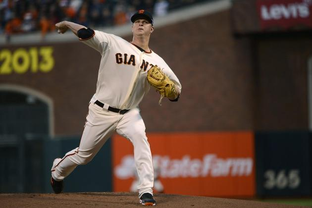 Giants vs. Reds: 6 Biggest Matchups in Game 5 of NLDS