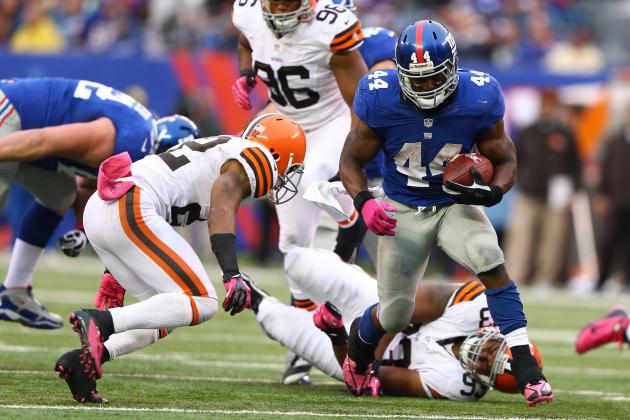 Giants vs. 49ers: 10 Keys to the Game for New York