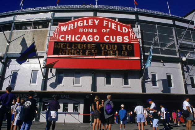 Chicago Cubs: Ranking the Top 10 Prospects in the Cubs' System