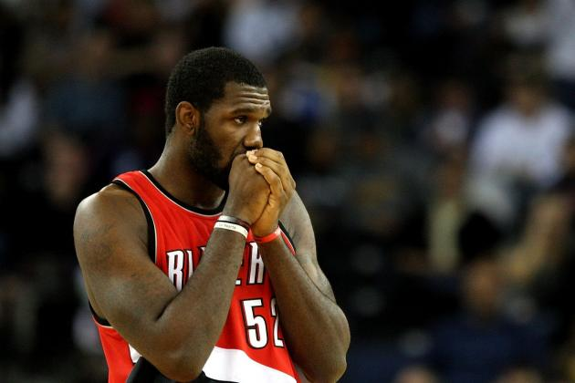 6 NBA Teams That Should Make a Run at Greg Oden