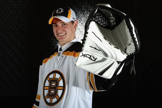 Boston Bruins: Previewing the Providence Defensemen and Goalies for 2012-13