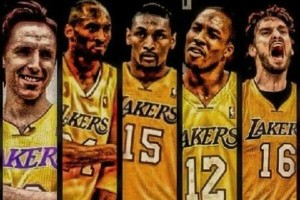 Los Angeles Lakers: 10 Bold Predictions for the 2012-13 Season