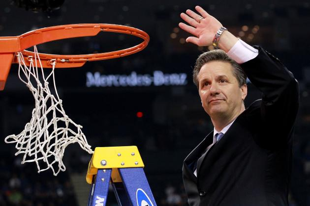 College Basketball Recruiting: Re-Ranking 2013 Recruiting Classes for October