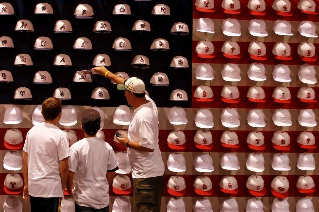 5 Rules on How to Wear a Baseball Cap