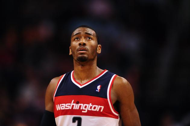 The 5 Most Pivotal Players for the Washington Wizards Next Season