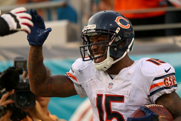 Chicago Bears: Updated Game-by-Game Outlook for 2012