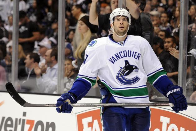 NHL: 10 Players Who Would Benefit from Taking the Season off
