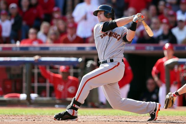 Why the S.F. Giants' Miracle Road Comeback Is Best in Division Series History