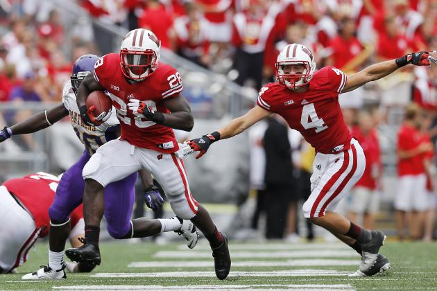 3 Keys for Wisconsin in Their Matchup with Purdue