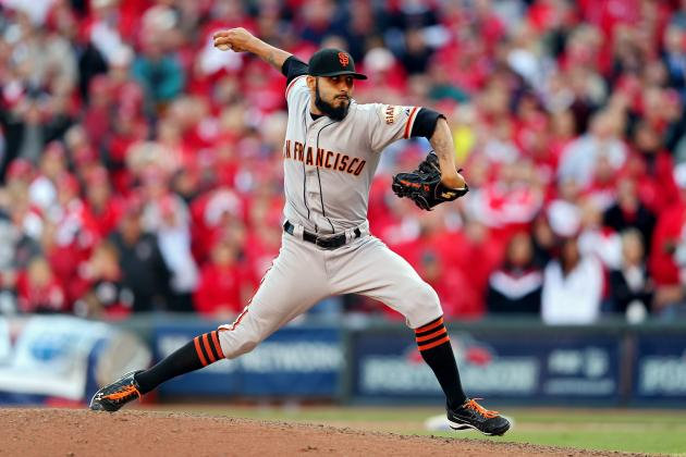 SF Giants: Ranking the Top 5 Clutch Moments of the Giants' Epic Comeback