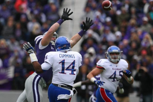 Kansas vs. Oklahoma State: KU Seniors That May Lose Snaps to Youngsters