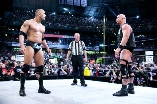 5 Rivalries That Should Have Had Hell in a Cell Matches