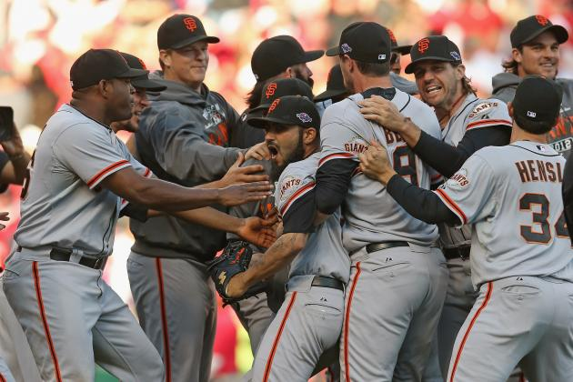 San Francisco Giants: 5 Things We Learned During Divisional Round
