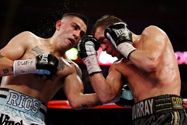 5 Fearless Predictions for Rios-Alvarado and Donaire-Nishioka