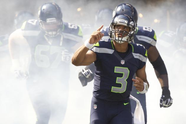 Updated Game-by-Game Outlook for the Seattle Seahawks