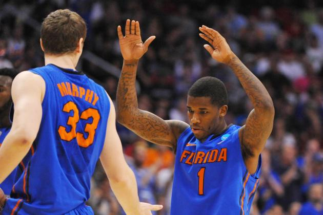 Florida Basketball: Best- and Worst-Case Scenario for Each Starter