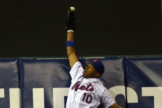 2012 MLB Playoffs: Ten Impressive Defensive Plays