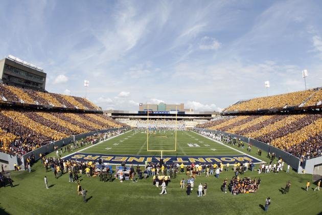 Breaking Down West Virginia's Spot in the BCS Rankings