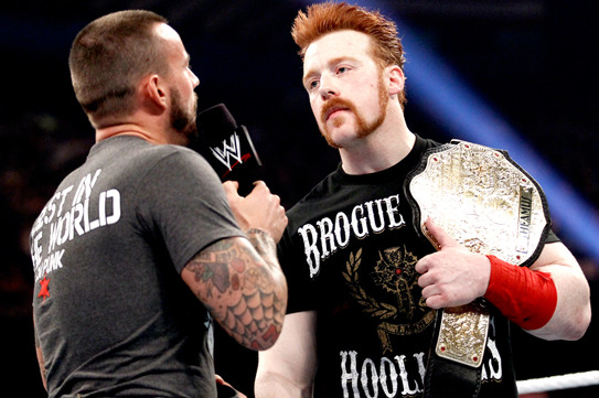 Predicting 3 of the Next WWE and World Heavyweight Champions