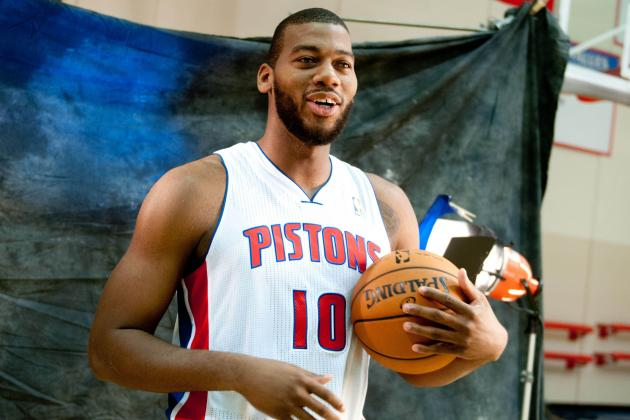 5 NBA Players Guaranteed to Become Household Names in 2012-2013